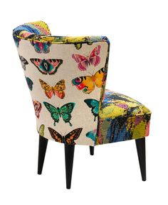 The Hepburn Chair is a contemporary occasional chair that features precise tailoring and skilled finish for an elegant design. This fabulous chair is not only a cosy place to relax but will also bring an elegantly fresh look to any room. Stylish Chairs, Bedroom Chair, Occasional Chairs, Beautiful Bedrooms, Cosy, Accent Chairs, Relax, Fresh, Contemporary