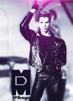 Depeche Mode - Dave Gahan Photo Remix by Shrauger   http://www.bonanza.com/booths/Lavysh