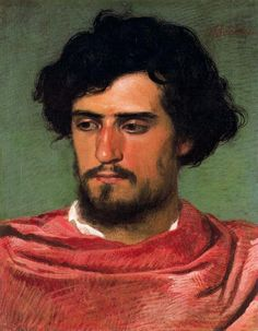 Arnold-Bocklin-Portrait-d-un-jeune-Romain.JPG (544×700)