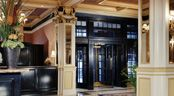 Lenox Hotel, Boston, MA