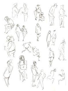 The Art of Joseph Park: CalArts Portfolio 2013