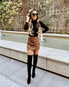 10 Thanksgiving Outfit Ideas