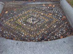 Stone Mosaic | Flickr - Photo Sharing!