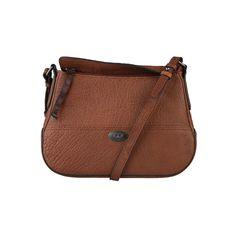 La Martina L53PW2830012 Women's Crossbody Bag, Brown