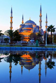 """Istanbul travels - """"I Love Istanbul - a Wandering Earl Guide"""" : There's a reason why Istanbul is quickly becoming many travelers' favorite city."""