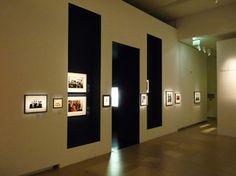 Nathalie Crinière, scénographe - Brune Blonde, l'exposition virtuelle (2010)