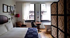 The Nomad Hotel - NY