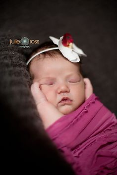 Julie Ross Photography | newborns