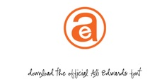 Ali Edward free handwriting font. This is one of my favorite fonts for digital scrapbooking.