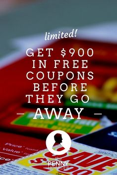 Woo-hoo! Get ready to save a ton of money at the grocery store this week. This offer has been around before, but they always seem to run out quickly (we'll update the post once we hear they're gone). - The Penny Hoarder http://www.thepennyhoarder.com/free-coupons/