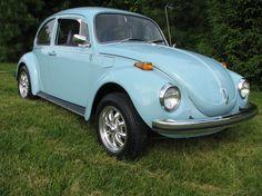 Super Beetle / 1972' 1302