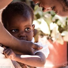 Together we can create a world where no child is born with HIV.