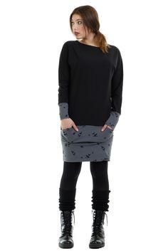 http://www.3elfen.de/pulloverkleid-mit-taschen.html