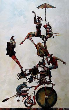 Aura - Bruce Holwerda's ART