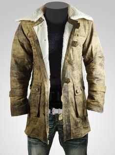 Bane jacket