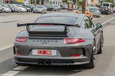 #Porsche #gt3#991