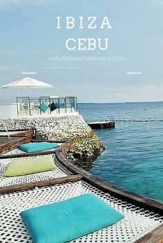 Nice place to hang out in Mactan Cebu. Check out Ibiza.
