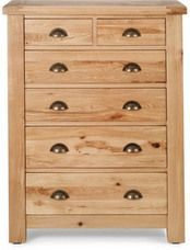 Narbonne Tall Chest