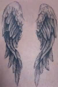 cross with wings tattoo for women - Yahoo! Search Results