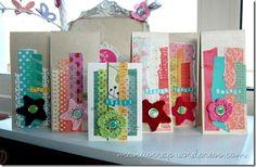 Le mie cards 2011 e…  