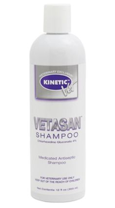 Vetasan Shampoo, 12oz Bottle ** To view further for this item, visit the image link. (This is an affiliate link and I receive a commission for the sales)
