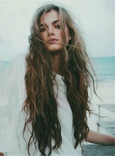 Super Long Romaintic Loose Wave Wigs Natural Synthetic Hair Lace Front Cap Wigs 36 Inches - My Hair Ideas 2019 Going Out Hairstyles, Long Face Hairstyles, My Hairstyle, Messy Hairstyles, Pretty Hairstyles, Straight Hairstyles, Beach Hairstyles, Wedding Hairstyles, Bohemian Hairstyles