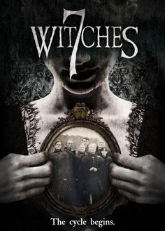 DecayMag.com Ed Dougherty, Brady Hall 7 Witches