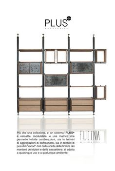 #Bookcase Plus+