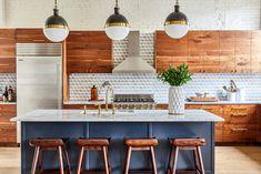 mid-century kitchen inspiration