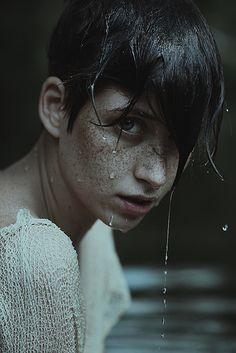 Francesca   par Alessio Albi