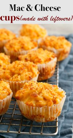 Dishes Recipes, Cheese Recipes, Pasta Recipes, Appetizer Recipes, Baking Recipes, Cheese Muffins, Cheese Bites, Love Food, A Food