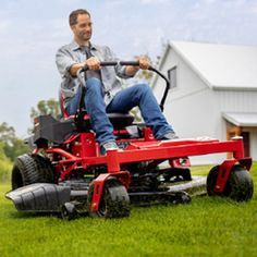 Troy-Bilt 42 in. 679 cc V-Twin OHV Engine Gas Zero Turn Riding Mower with Dual Hydro Transmissions and Lap Bar Control-Mustang - The Home Depot Troy, Steel Deck, Zero Turn Mowers, Riding Lawn Mowers, Cub Cadet, Rear Wheel Drive, Outdoor Power Equipment, Mustang, Modern Design