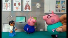 Peppa Neonata Parte 1. Peppa Pig in italiano. Mamma Pig fa nascere Peppa...