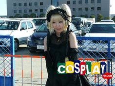 Utau Hoshina Cosplay from Shugo Chara! in Winter Comiket 79 2010 Tokyo