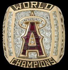 Anaheim Angels, World Champions 2002