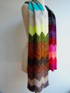 Unicorn Stripes Kit