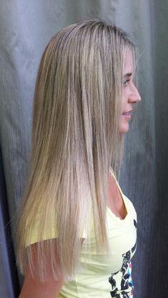 Babylights stefanos&fratzeskos coiffure