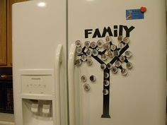 Zap the Grandma Gap: Magnetic Family Tree Puzzle--An Easy Project To Do Together