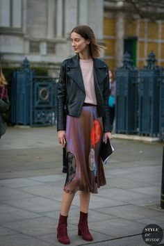 Alana Zimmer by STYLEDUMONDE Street Style Fashion Photography