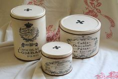 French Farm Cottage Chic Shabby Chic Farmhouse by Kre8iveKrafts, $38.00