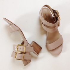 SOLE SOCIETY Leather sandals! super comfy and soft Sole society Sole Society Shoes Sandals