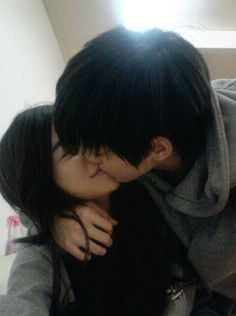 Image in ulzzang couple collection by Tropical_a Hot Couples, Funny Couples, Cute Couples Goals, Anime Couples, Couple Goals, Korean Couple, Best Couple, Fanfiction, Couple Ulzzang