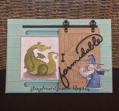 Stampin'Up!  Sale A Bration  Journée Magique / Barn Door Bundle by Stampin' Up!