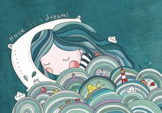 Somnis de mar