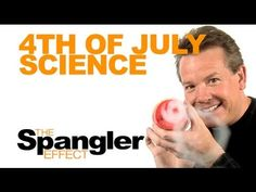The Spangler Effect - 4th of July Science Season 01 Episode 21