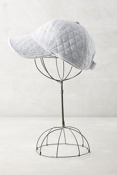 e9cd677dadb Anthropologie Halftime Cap New Wardrobe