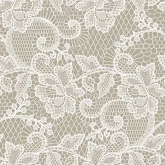 Lace Seamless Pattern. stock vector art 23880191 - iStock