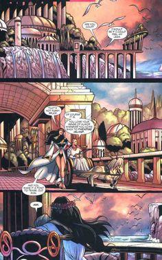 Batman/Wonder Woman Relationship Appreciation! - Page 9