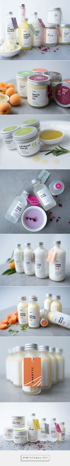 Nubia | Lovely Package... - a grouped images picture - Pin Them All (Butter Packaging Beautiful)