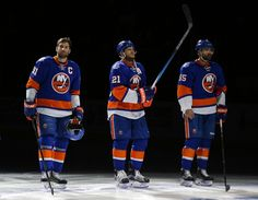 New York Islanders In Danger of Missing the Playoffs